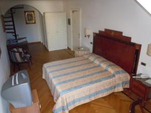 Grand Hotel Villa Balbi, Hotels  Sestri Levante - big - 6