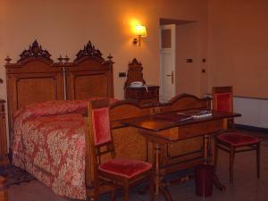 Grand Hotel Villa Balbi, Hotels  Sestri Levante - big - 5