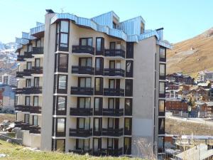 Apartment Grand Pre I Tignes