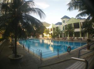 A Place, Appartamenti  Bayan Lepas - big - 4