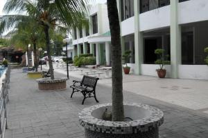 A Place, Appartamenti  Bayan Lepas - big - 5
