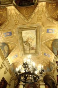 Grand Hotel Villa Balbi, Hotels  Sestri Levante - big - 63