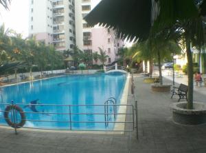 A Place, Appartamenti  Bayan Lepas - big - 6