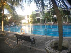 A Place, Appartamenti  Bayan Lepas - big - 7