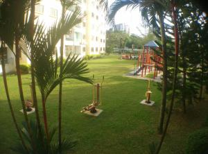A Place, Appartamenti  Bayan Lepas - big - 9