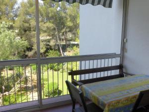 Apartment Residence la Peyriere Bandol