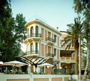 Kefalari Suites(Atenas)