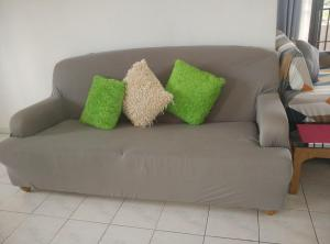 A Place, Appartamenti  Bayan Lepas - big - 13
