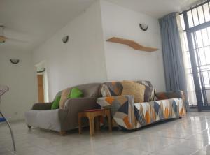 A Place, Appartamenti  Bayan Lepas - big - 14