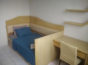 A Place, Apartmány  Bayan Lepas - big - 20