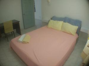 A Place, Appartamenti  Bayan Lepas - big - 22