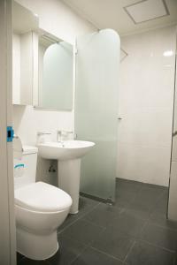 USNS SPORTS Apartment - Pyeongchang