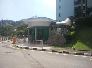 A Place, Appartamenti  Bayan Lepas - big - 25