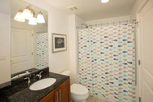 A301 Casuarina Breeze Condo, Apartmány  Virginia Beach - big - 28