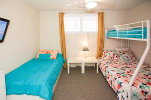 A301 Casuarina Breeze Condo, Apartmány  Virginia Beach - big - 14