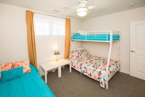 A301 Casuarina Breeze Condo, Apartmány  Virginia Beach - big - 8