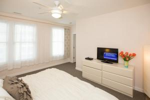 A301 Casuarina Breeze Condo, Apartmány  Virginia Beach - big - 5