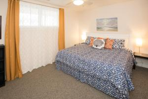 A301 Casuarina Breeze Condo, Apartmány  Virginia Beach - big - 10
