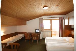 Familien & Wohlfühlhotel Johanneshof, Hotely  Saalbach Hinterglemm - big - 36
