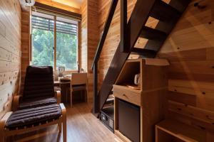 Hotel Miyajima Villa, Hotel  Miyajima - big - 39