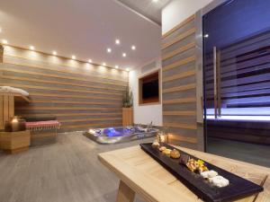 Tasso Suites & Spa - AbcAlberghi.com