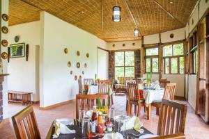 Ichumbi Gorilla Lodge, Лоджи  Kisoro - big - 44