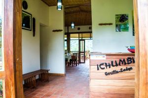 Ichumbi Gorilla Lodge, Лоджи  Kisoro - big - 22