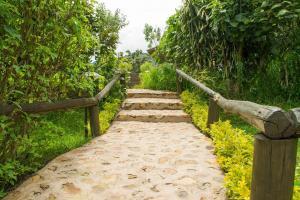 Ichumbi Gorilla Lodge, Chaty  Kisoro - big - 37