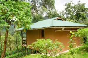 Ichumbi Gorilla Lodge, Лоджи  Kisoro - big - 36