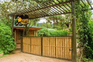Ichumbi Gorilla Lodge, Лоджи  Kisoro - big - 54