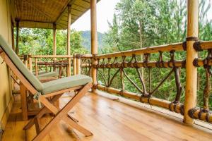 Ichumbi Gorilla Lodge, Лоджи  Kisoro - big - 50