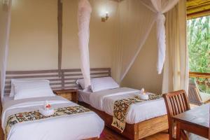 Ichumbi Gorilla Lodge, Chaty  Kisoro - big - 49