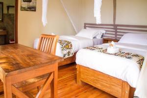 Ichumbi Gorilla Lodge, Lodges  Kisoro - big - 7