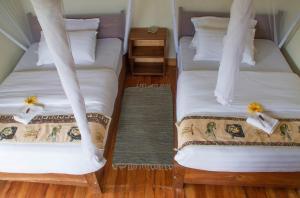 Ichumbi Gorilla Lodge, Chaty  Kisoro - big - 6