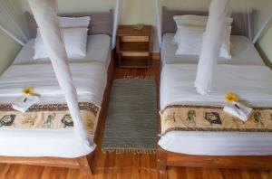 Ichumbi Gorilla Lodge, Лоджи  Kisoro - big - 6