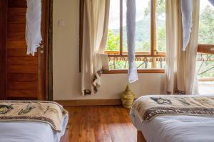 Ichumbi Gorilla Lodge, Lodges  Kisoro - big - 5