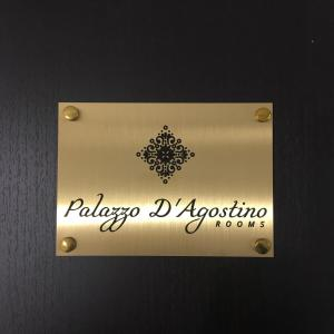 Palazzo D'Agostino Rooms