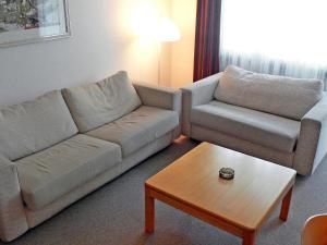 Allod-Park 1 - Apartment - Davos
