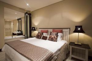 The Pearls of Umhlanga, Apartmány  Durban - big - 21