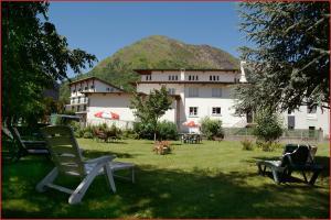 Saint-Lary Soulan Hotels