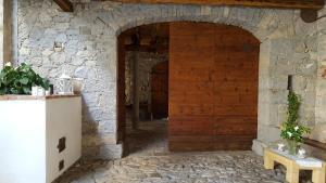 Affittacamere Valnascosta, Guest houses  Faedis - big - 45