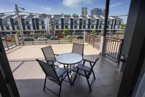 U-ME Suites, Ferienwohnungen  Melaka - big - 10
