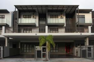 U-ME Suites, Ferienwohnungen  Melaka - big - 6
