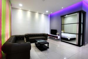 U-ME Suites, Ferienwohnungen  Melaka - big - 5