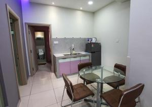 U-ME Suites, Apartmanok  Melaka - big - 4