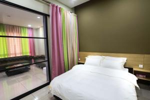 U-ME Suites, Ferienwohnungen  Melaka - big - 3