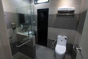 U-ME Suites, Ferienwohnungen  Melaka - big - 8