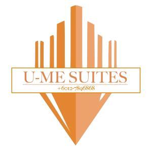 U-ME Suites, Apartmanok  Melaka - big - 11