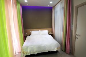 U-ME Suites, Ferienwohnungen  Melaka - big - 9