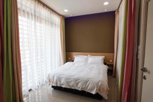 U-ME Suites, Apartmány  Melaka - big - 7